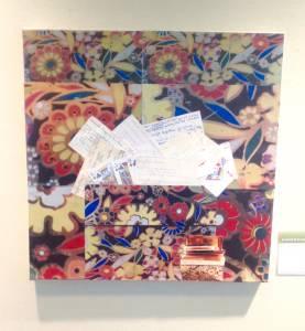 """Doris's Recipe Box"" by Nancy Marks"