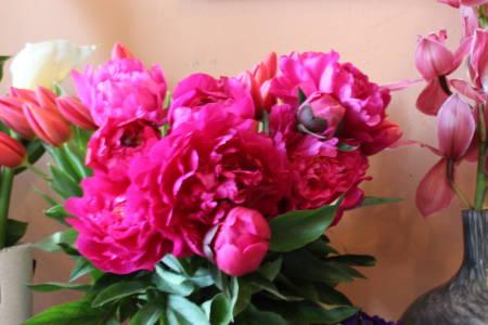 Valentine's Day Florists - Finesse Florists