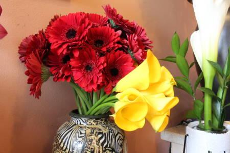 Valentine's Day Florists - Finesse Florist