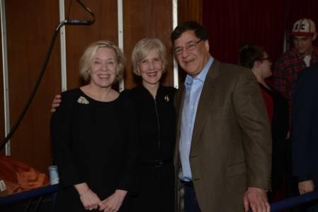 Karen Chase, Katherine Tallman, R. Harvey Bravman