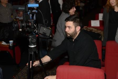 Nolan Yee  Cameraman ADW Video Productions