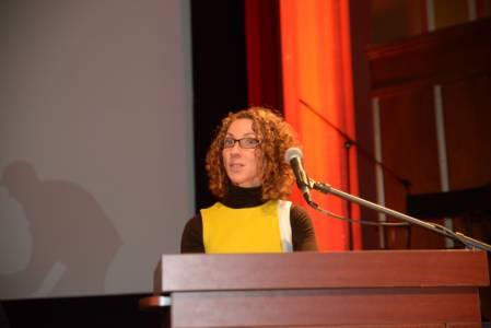 Rachelle Barshak, Daughter Of Regina Barshak