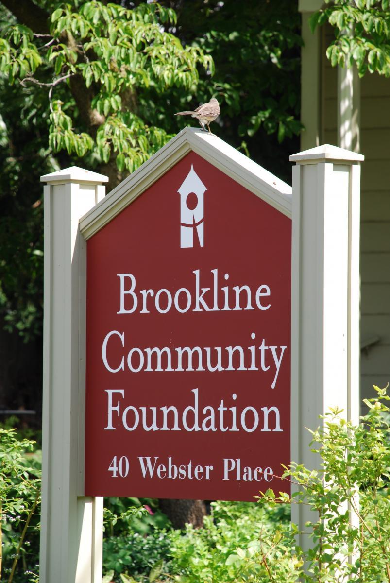 BCF sign