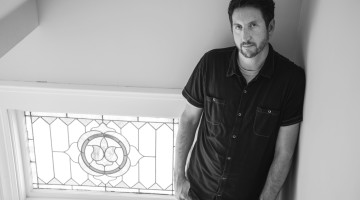 Author Paul Tremblay