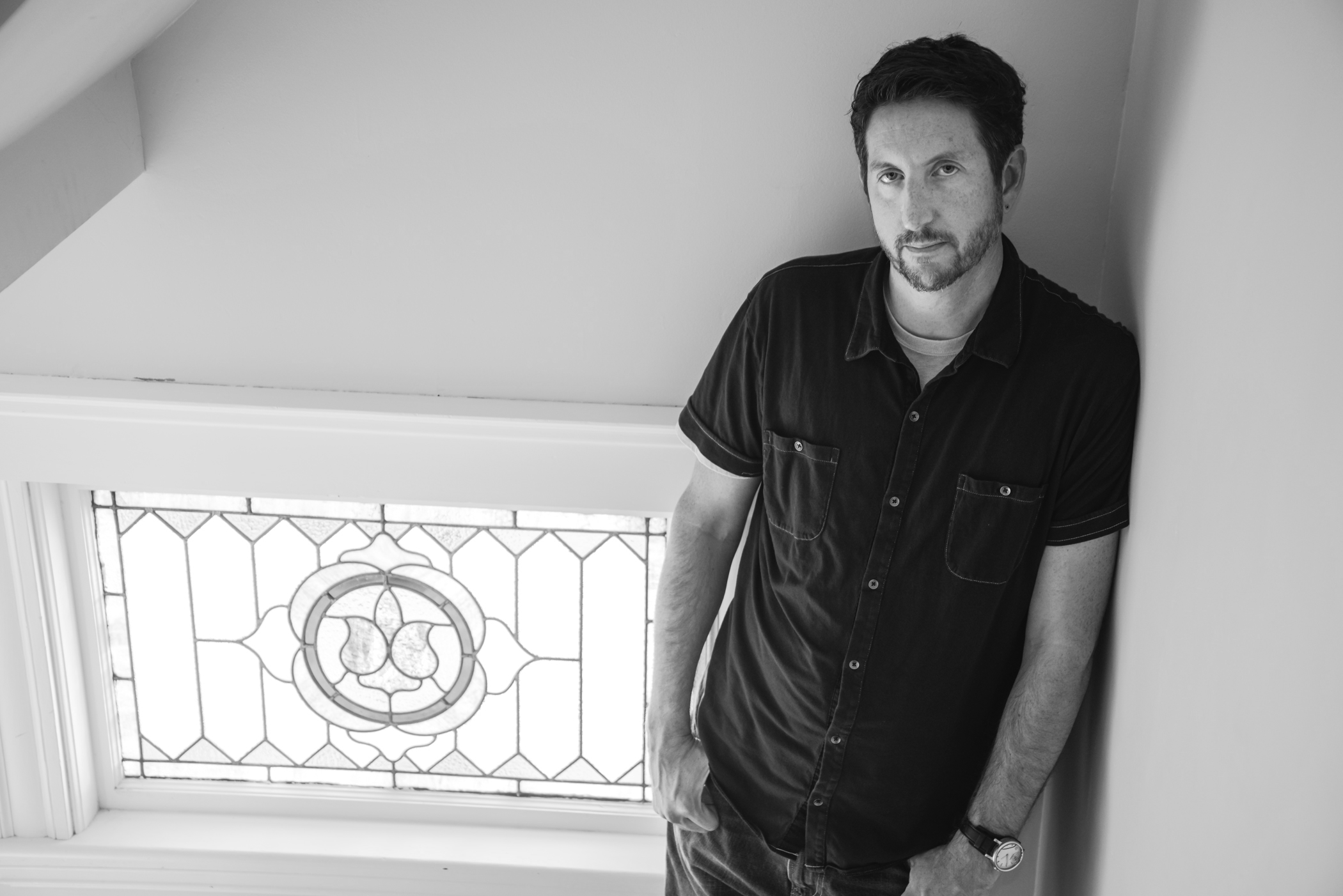 Booked: Horror/Thriller Author Paul Tremblay ...