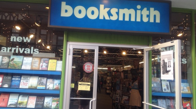 booksmith front
