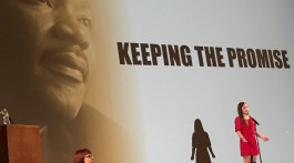 2016 MLK event