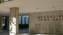 Town Hall header