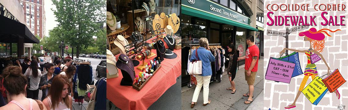sidewalk sale header