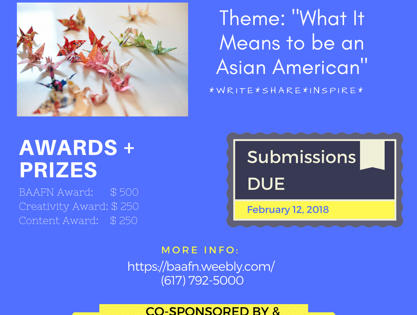 asian american essay contest due feb com 2018 asian american essay contest due feb 12